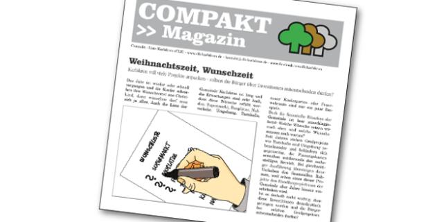 Compakt Magazin 2015
