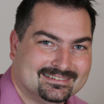 Michael Steinhauser, Beisitzer im Vorstand der COMPAKT - Liste Karlskron (CLK)