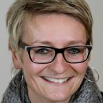 Sonja Rößler, Schatzmeisterin der COMPAKT - Liste Karlskron (CLK)