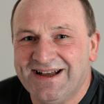 Andreas Kellner, Beisitzer im Vorstand der COMPAKT - Liste Karlskron