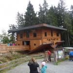 CLK-Ausflug: Haus am Kopf