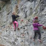 CLK-Ausflug: Kletterparcours