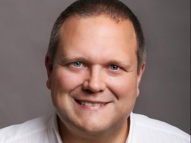 CLK-Bürgermeisterkandidat Gerhard Hagl